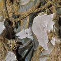 Interieur Arkelkapel, retabel, detail beeldhouwwerk - Utrecht - 20352097 - RCE.jpg