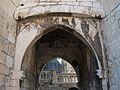 Interior de la porta de Pile de Dubrovnik.JPG