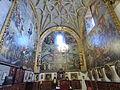 Interior de la sacristía mayor de la Catedral Metropolitana de México.JPG