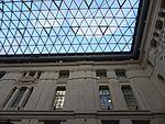 Interior del Palacio de Comunicaciones, Madrid, España, 2016 05.jpg