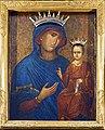 Interior of Santi Giovanni e Paolo (Venice) - Madonna of Peace.jpg