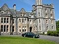 Inverlochy Castle. - geograph.org.uk - 107767.jpg