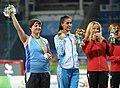 Irada Aliyeva. Athletics at the 2016 Summer Paralympics – Women's javelin throw F13 16.jpg