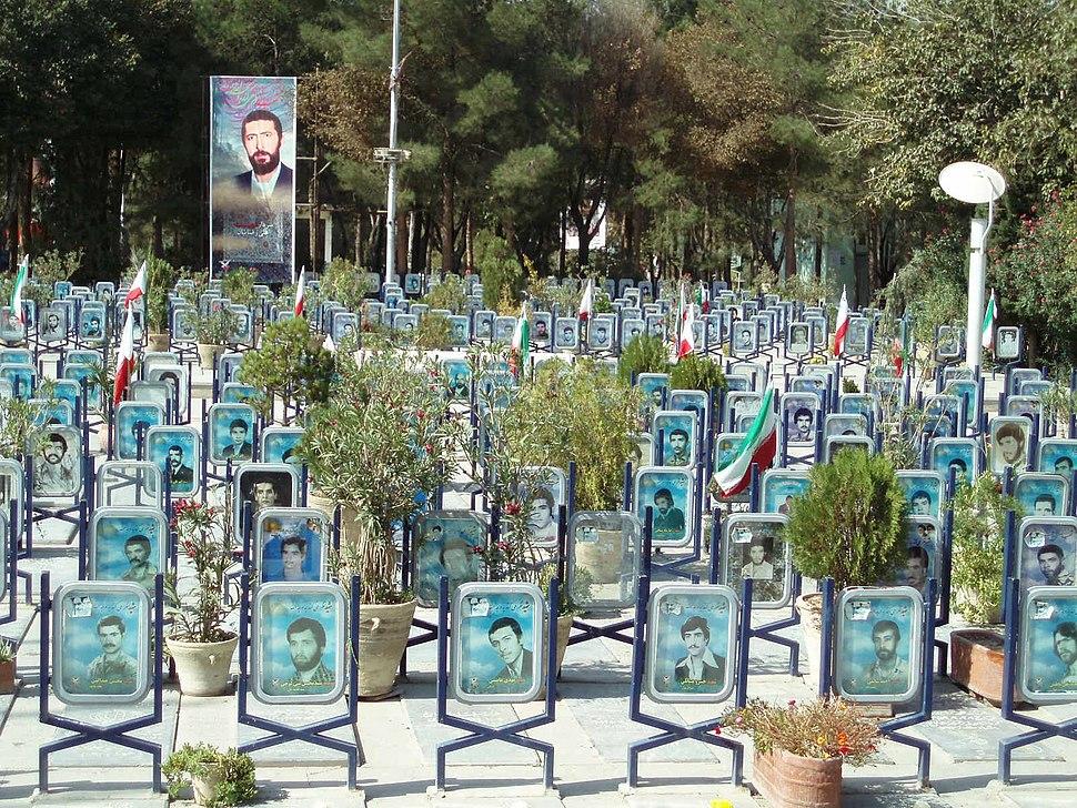 Iran 2007 229 Golestan War Heros (1732762968)