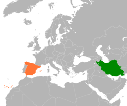 Iran Spain locator map.png