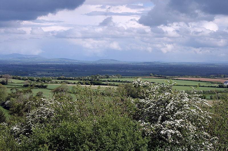 File:Ireland - Plains of South Kildare.jpg