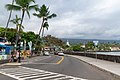 Iron man finish Alii drive course Kailua Kona Big island Hawaii (46276765411).jpg