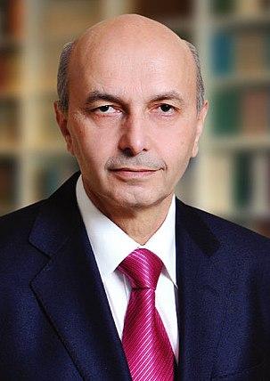 Isa Mustafa Kosovo Albanian politician
