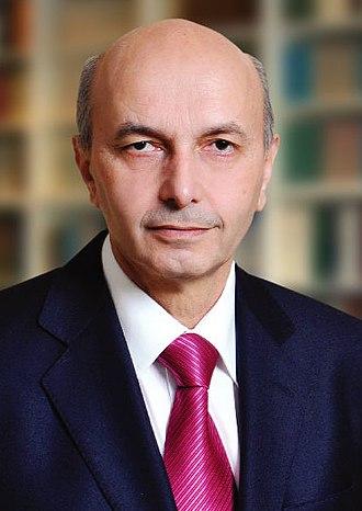 Kosovan parliamentary election, 2017 - Image: Isa Mustafa