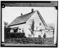 Isaiah Scammon House, Chehalis River Vicinity, South Montesano, Grays Harbor County, WA HABS WASH,14-MONTS,1-1.tif