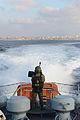 Israel Navy Strike Gaza from the Sea (14740143982).jpg