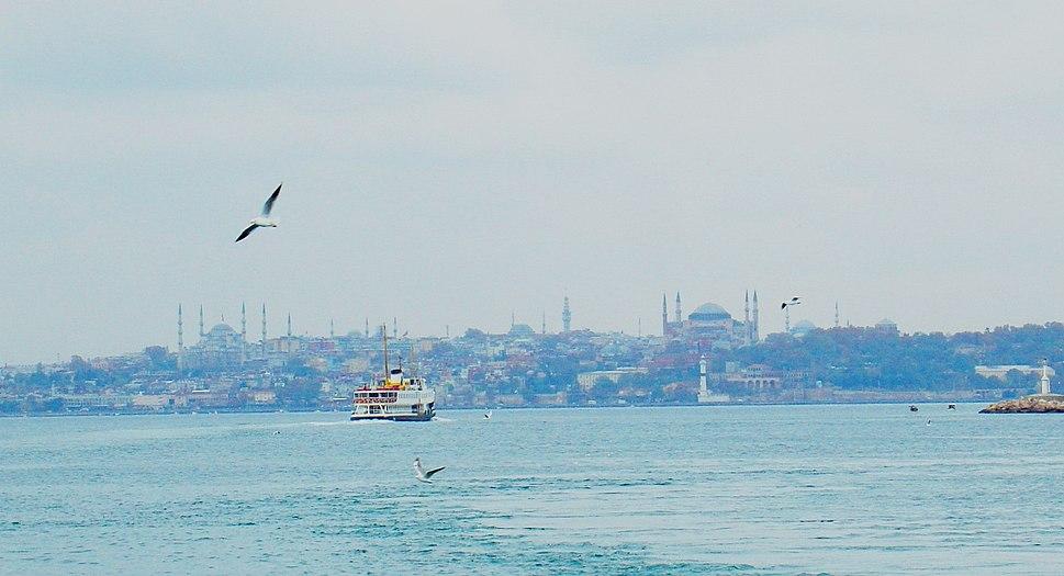 Istanbul 200611