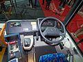 Isuzu Motors ERGA Non Step LV290 AMT Cockpit.jpg