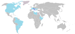 Italophone in the World-Map.png