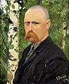 Ivan Vladimirov's self-portrait.jpg