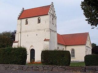 Ivetofta - Sk - Bromlla Kommun