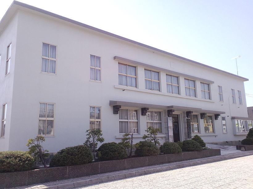 岩見沢市絵画ホール・松島正幸記念館