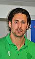 Jörn Schläger, Trainer des Stralsunder HV, 1. Herren-Mannschaft Handball (2011-11-12) b by User Klugschnacker in Wikipedia.jpg