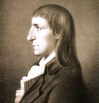 Johann Christoph Friedrich GutsMuths - Johann Christoph Friedrich GutsMuths.