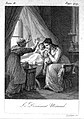 J. L. M. Alibert, Le devoument maternel Wellcome L0021118.jpg