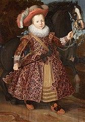 Meyndert Merens (1622-1701)