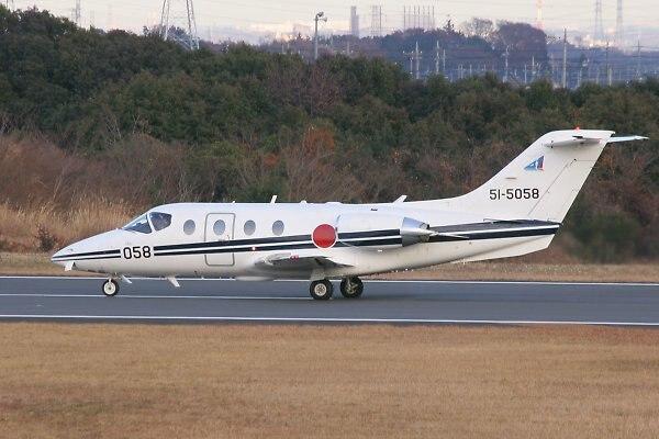 JASDF T400