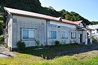 JR Hokkaido Ishiya Station.jpg