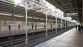 JR Sobu-Main-Line Asakusabashi Station Platform (20191130).jpg