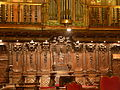 Jaca (HUESCA) – Catedral de San Pedro. 60.JPG