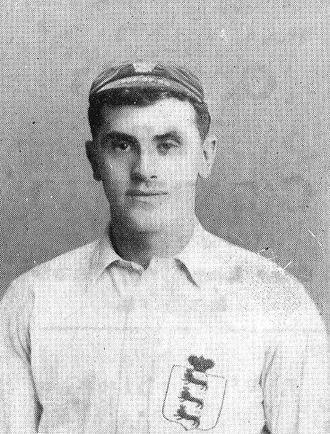 Jack Robinson (footballer, born 1870) - Image: Jack Robinson