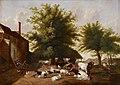 Jacob Cox - Farmyard Scene - 30.587 - Indianapolis Museum of Art.jpg
