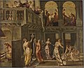 Jacopo Tintoretto - De wijze en de dwaze maagden - 2567 (OK) - Museum Boijmans Van Beuningen.jpg