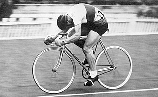Cycling at the 1948 Summer Olympics – Mens track time trial Cycling at the Olympics