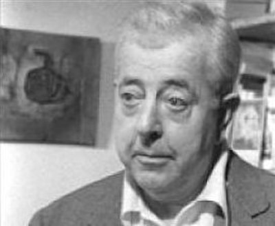 Picture of an author: Jacques Prévert