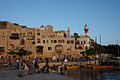 Jaffa port - a view from the pier.jpg