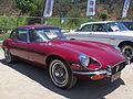 Jaguar E-Type XKE V12 1971 (15895809120).jpg