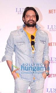 Jaideep Ahlawat Indian film actor