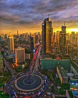 Economy of Indonesia Overview of the economy of Indonesia