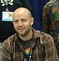 Jake Rodkin Comic-Con 2007.jpg