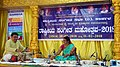 Jaltarang music concert by Vidushi Shashikala Dani at National Music Festival Karkala.jpg