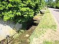 Jambles (Saône-et-Loire, Fr) Ruisseau de Jambles, 2.JPG