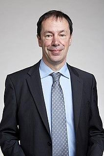 James Robert Durrant Professor at Imperial College London