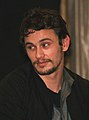 James Franco discussing Harvey Milk 2.jpg