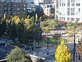 Jamison Square, Portland 2009.jpg