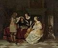 Jan Verkolje (I) - Musicerend gezelschap - B2990 - Rijksmuseum.jpg