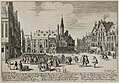 Jan van de Velde II after Pieter Saenredam - The Town Hall, Haarlem c.1628.jpg