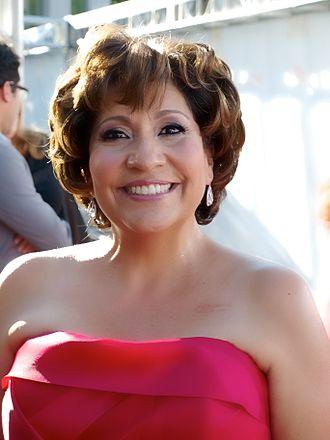 Janet Murguía - Murguía at the 2012 Alma Awards