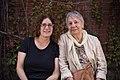 Janet Perlman et Francine Desbiens - Sommets du cinéma d'animation 2017.jpg