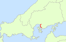 Japan National Route 31 Map.png