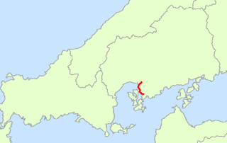 Japan National Route 31
